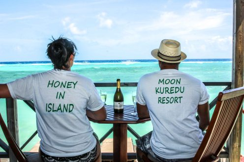 Honeymoon T-Shirts