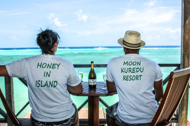 Honeymoon T-Shirts