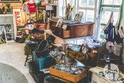 Vintage Shops