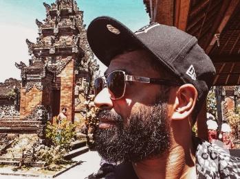 Bali Day 1-7