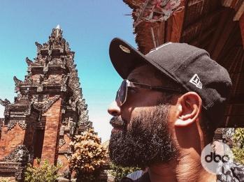 Bali Day 1-8