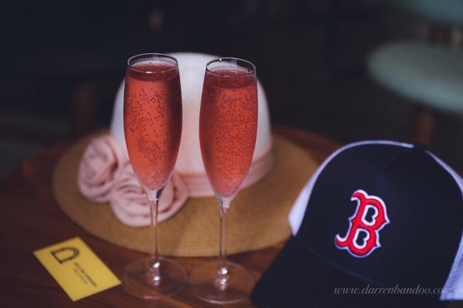Bubble at Arco Das Verdades - Wine & Tapas Bar