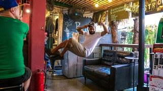 Bistro Bar, Bangkok