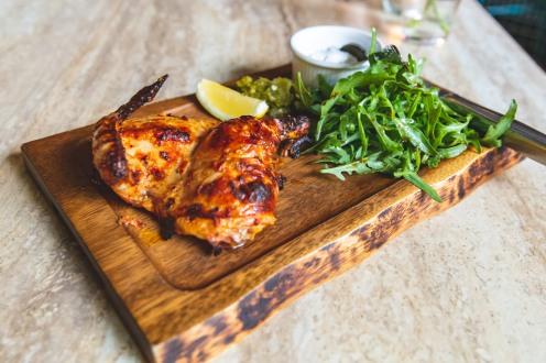 Piri Piri Chicken, Meatchop